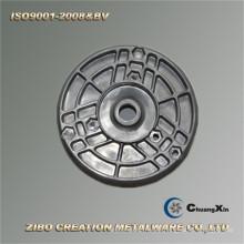 Las piezas de aluminio fundido de alta calidad a presión la pieza de fundición para la turbina de viento