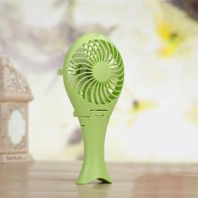 Sommer USB Fan Mini-Handheld mit Lithium-Batterie