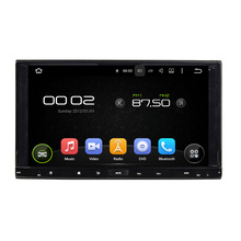 Android Universal For 7.1 System Car Player