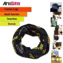 China factory customizable bandanas