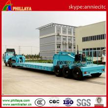 Spezialmaschinen Transportaion Lowbed Schwerlast-Sattelzugmaschine