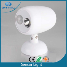 Battery Operated LED Indoor Light Sensor