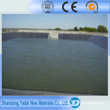 HDPE Geomembrane for Swimming Pool Liner/Pond/Lagoon Liners/Secondary Containment Systems