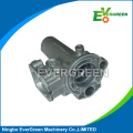 ADC12 die casting