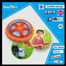 Wholesale kids toy cheap frisbees