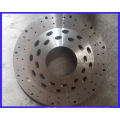 AISI Forged Flange Welding Neck Flange Slip on Flange