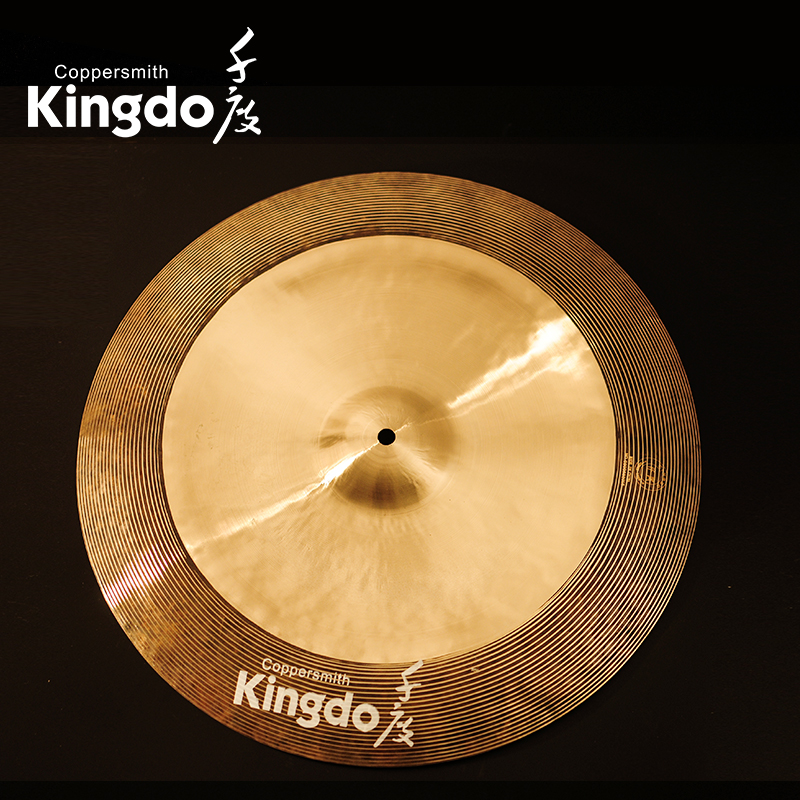 Best China Cymbal