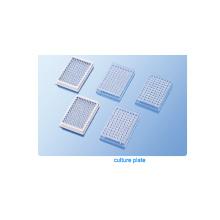 Placas de Petri de laboratorio / Placa de cultivo celular de 96 pocillos (XT-FL094)