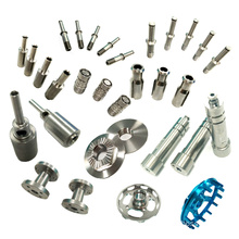 custom milling turning stainless steel cnc turning parts cnc 5 axis machining service