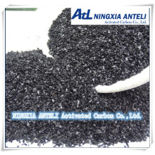 Aqua Water Purification Palm Shell Activated Carbon
