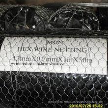 Chicken Wire Mesh/Hex. Wire Mesh