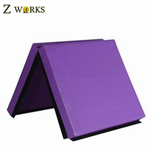 Gymnastics Foam Folding Gym Exercise Foam Mat