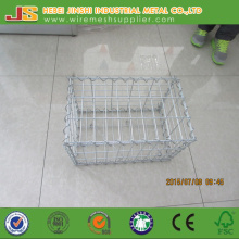 Welded Stone Cage Made in China
