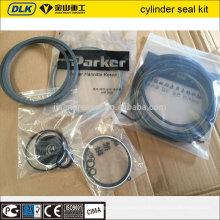 kit de vedação do martelo hidráulico