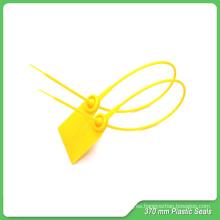 Seguridad sello de plástico (JY370), envase de sellos, precintos de seguridad alta de plástico