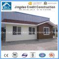 Easy Movable Prefab House