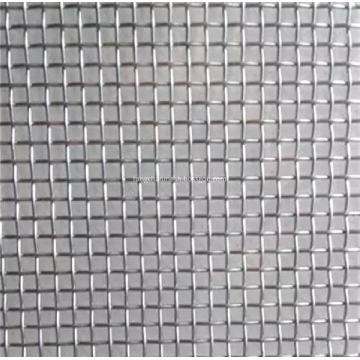 Stainless Steel Wire Mesh Filtler Netting