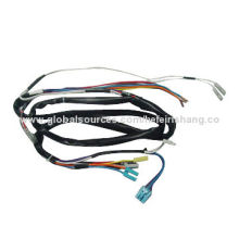 Wire harness, used for household appliance
