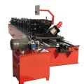 light steel stud and track roll forming machine
