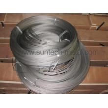 ASTM B863 Gr 2 Titanium Wire-Coil