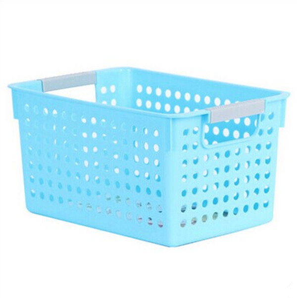 Plastic Vegetable Storage Basket