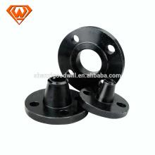 Shanxi brass carbon steel flange manufacturer