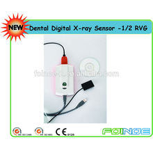 dental intraoral sensor /rvg x-railrvg dental sensor
