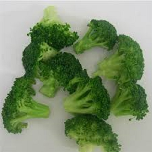 Material Selection of Broccoli