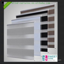 2015 hot sale double roller blind mae in china