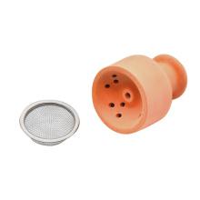 Stainless steel Hookah Metal Screen Charcoal holder For Shisha hookah Bowl Hookah narguile pipe