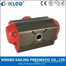 China Actuador Neumático Proveedor