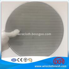 Air Filter Disc Mesh
