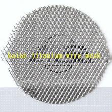 Anping KAIAN pieza de malla de titanio