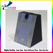 Hot Stamping Luxury Perfume Box