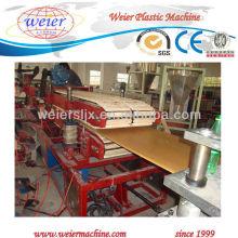 ШТРАНГ-92/188 доски конструкции WPC /производственная машина
