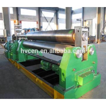 W11F-3*1500 hydraulic bending roll machine/ms-40