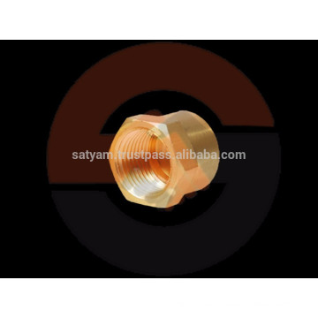Brass High Quality Cap Nut from India