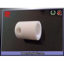 Pièce en plastique d'OEM de téflon, pièce de PTFE