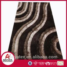 Teppich-Teppich / Wolldecke des Teppichs Teppich der Teppich-multi Teppich 3D Teppich / Wolldecke des Teppichs des Teppichknotens 3D