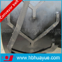 Chevron Belting Rubber Chevron Conveyor Belt