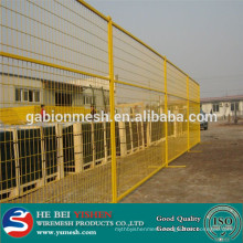 2014 Hot sale Temporary Fencing(manufacture)