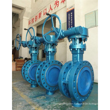 High Performance Butterfly Valve Pn16
