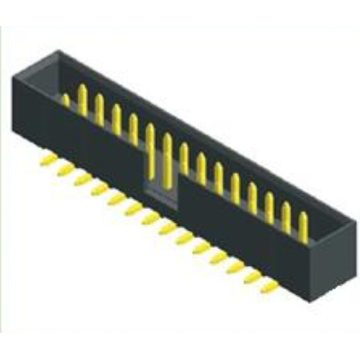 2.00mm Box Header SMT H = 5.75 Connector