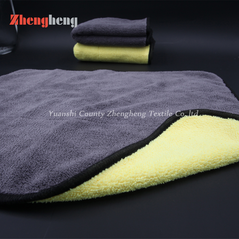 Car Cleaning Microfiber Towel (33)