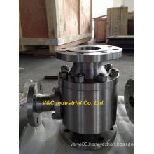 Carbon Steel Automatic Recirculation Valve