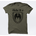 RAVIN - T-SHIRT: SHIELD