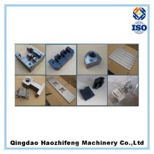 Точность CNC токарного станка подвергая механической обработке изготовленный на заказ части