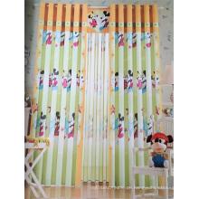 Home Verwenden Vorhang Polyester Gewebe EDM5328