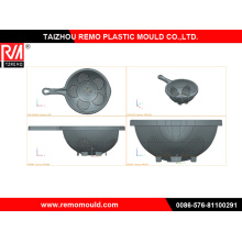RM0301091 Injection Mould for Plastic Kitchenware Ladle