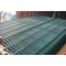 PVC-beschichteter Zaun (HLW-017)